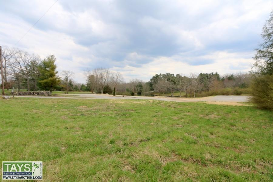 ONLINE CHANCERY COURT AUCTION: 4.9 AC± COMMERCIAL TRACT