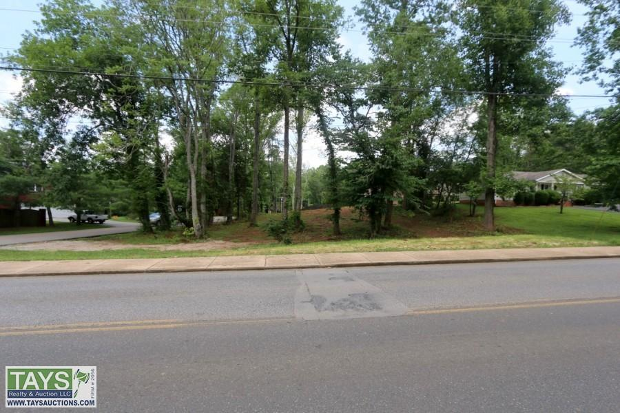 ABSOLUTE ONLINE AUCTION:  0.32 AC± RESIDENTIAL LOT IN REMINGTON SUBDIVISION