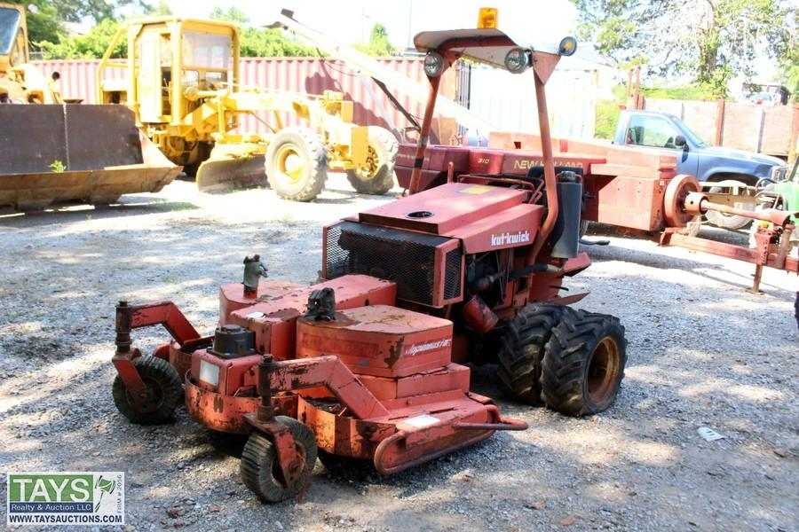 ABSOLUTE & BANKRUPTCY ONLINE AUCTION: TRACTORS - VEHICLES - IMPLEMENTS - TOOLS - ANTIQUE TRACTORS - HIT & MISS ENGINES