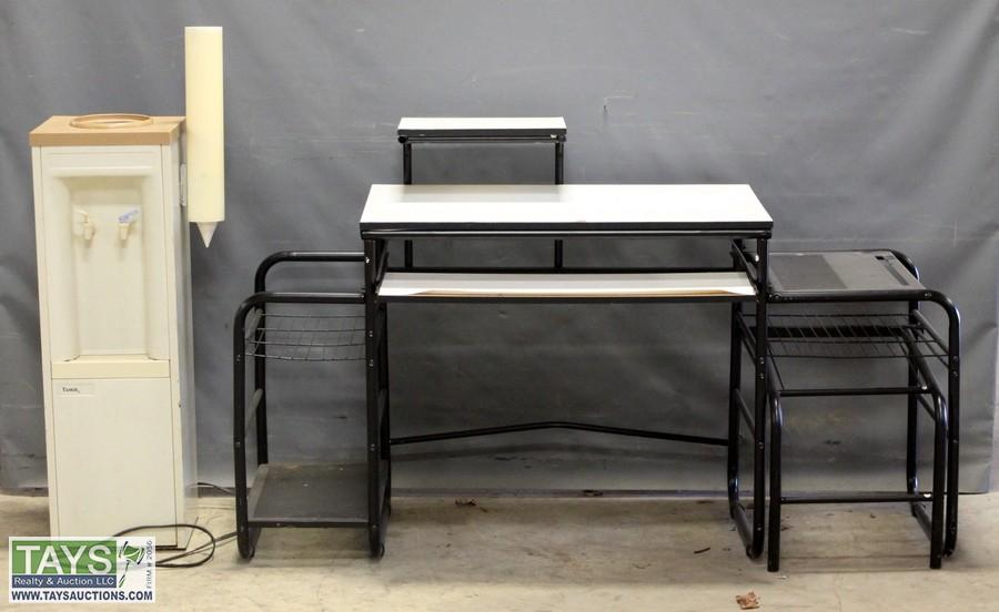 ABSOLUTE ONLINE AUCTION: FURNITURE - APPLIANCES - SPORTING GOODS