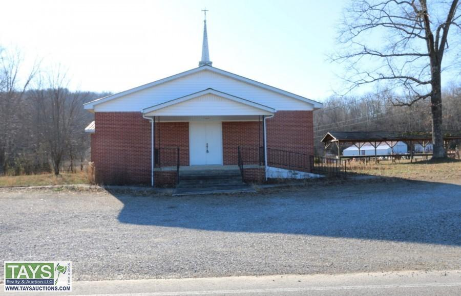 ABSOLUTE ONLINE AUCTION: 2 BUILDINGS ON 0.58 AC±