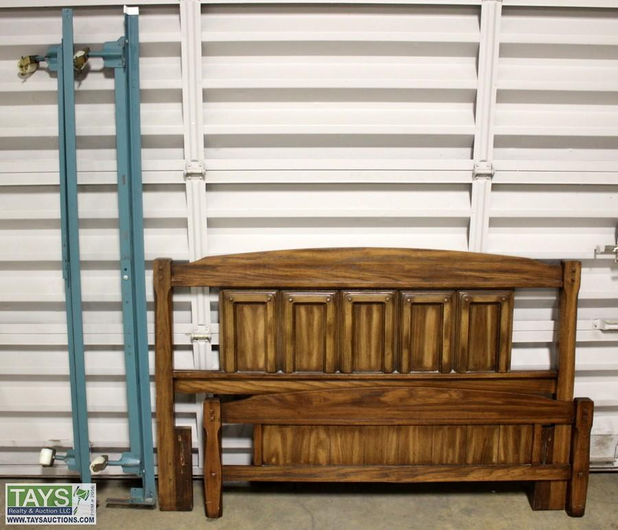 ABSOLUTE ONLINE AUCTION: FURNITURE - APPLIANCES - HOME DECOR