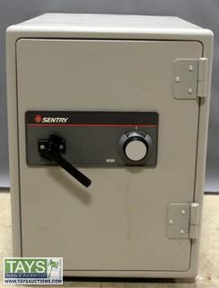 Sentry Group Fire Safe